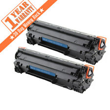 2PK CRG137 Toner Cartridge for Canon 137 ImageClass MF227dw MF232w MF212w MF216n