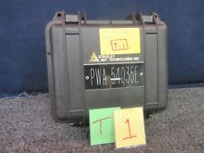 Pelican Hard Plastic Case 10X9X3 Storage Pistol Gun Camera Waterproof Padded New