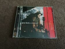 Guy Davis - Give In Kind - CD (2002) Blues