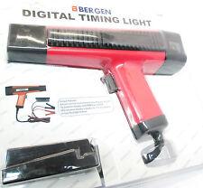 Sincronización Digital Inductivo Profesional Luz LED de lectura Tacho & US Pro 3218