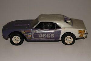 MPC JEGS 1967-68 Camaro Super Stock Car, Original Kit