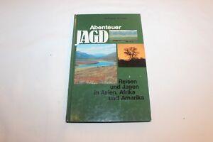 ABENTEUR JAGD-1984