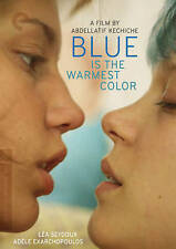 Blue Is the Warmest Color (Blu-ray Disc, 2014, Criterion Collection)LIKE NEW A