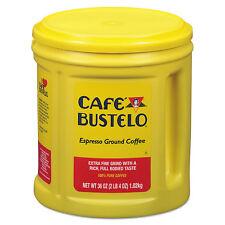 Café Bustelo Espresso 36 oz 00055