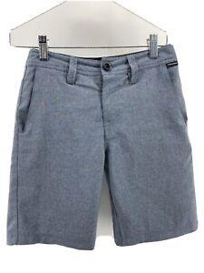 Boys Volcom shorts size 25