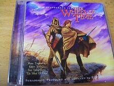 THE WHEEL OF TIME BY ROBERT BERRY  O.S.T. CD MAGNA CARTA