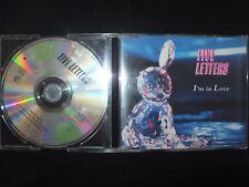 CD SINGLE FIVE LETTERS / I'M IN LOVE / RARE /