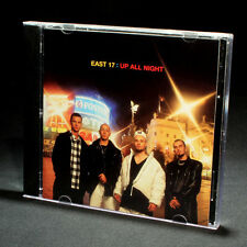East 17 - Up All Night - music cd album