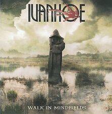 IVANHOE - WALK IN MINDFIELDS (NEW CD)