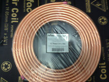 """1/2"""" x 10 M SOFT COPPER R410A COIL  AIR CONDITIONING PIPE TUBE CONDITIONER"""