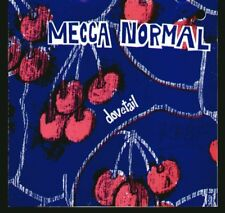 Mecca Normal - DOVETAIL - CD on K Records