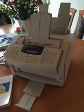 TOP Telekom Laser Fax 374 L & Kopierer