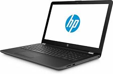 HP PavILiOn 15 15.6in gaming LAPTOP 3.6GHz 8gb 1TB HDD DVDR Win 10 Grey