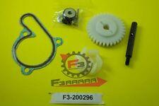 F3-22200296 Kit Pompa acqua  DERBI SENDA 50 cc - GPR RACING - SUPER MOTARD