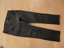 Colours Jeans Gr.42 schwarz Gesamtlänge:95cm