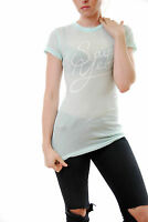 Wildfox Women's Skinny Jaclyn's Say Yes Vintage Tee Size S