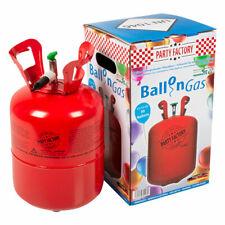 Party Factory Ballongas Helium für 30 Luftballons