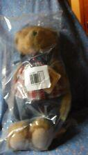"""Nibag Boyds Head Bean Collection Kelly Sue Bearican 16"""" H #93517V"""