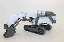 SIKU 1798 LIEBHERR R 9800 mining-bagger hochlöffelbagger 1:87 H0