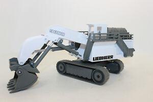 Siku 1798 Liebherr R 9800 Mining-Bagger Front Shovel Excavator 1:87 H0 Nip