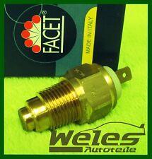7.5226 FACET Interruptor de temperatura para ventilador del radiador