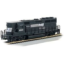 HO Scale Model Trains