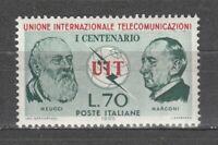 S37703 Italy MNH 1955 Uit Itu 1v