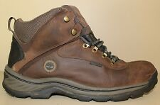 Timberland Men's Boot Size 13 M Lace Up Waterproof Ankle Hiking Work Shoes