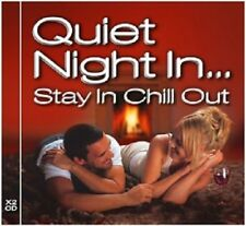 Various Artists-Quiet Night In... Stay In Chill Out CD CD  Very Good