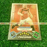09/10 i-CARDS MATCH ATTAX 2009 2010