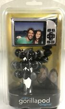 Tripod Joby Gorillapod JB01235-CAM  Black/Charcoal Sealed in Original Packaging