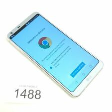 """New listing Lg G6 H872 32Gb 5.7"""" T-Mobile Smartphone (No Vibrate) 1488"""