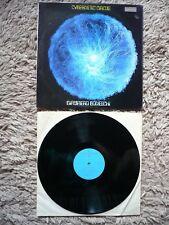 Giampiero Boneschi Cybernetic Circus Vinyl UK 1973 Chapter 1 LP Walter Carlos EX
