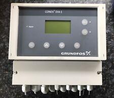 Grundfos Conex DIA-1 - 96622359 Controller Panel Dosing Measurement Control #835
