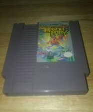 Adventures of Bayou Billy (Nintendo NES, 1989)