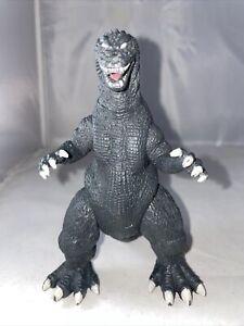 "2005 Bandai Godzilla Figure Toho 6"" Vinyl 2001 GMK Design"