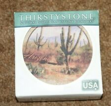 Thirstystone  Arizona Sandstone Coasters
