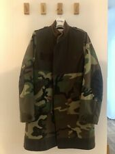 $2,270 JUNYA WATANABE MAN eYe X Comme Des Garcons X The North Face Field Coat