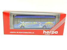 Herpa 1/87 HO - Car Autocar Kassbohrer Setra S315 Lichtenhahn