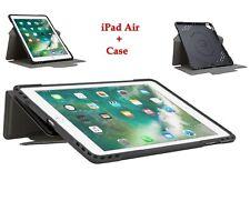 Apple iPad Air Retina Display 32GB Spacegrau 9,7'' mit neue Ipad Case #R10-C2