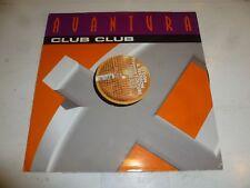 "DJ DON & SVENSON presents COUTURE - Carmina Disco - 2-track 12"" Vinyl Single"