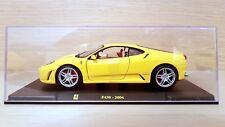 Ferrari F430 (2004) scala 1/24 Edicola serie Le Grandi Ferrari
