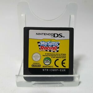 MySims Racing Nintendo DS Game Cart Only