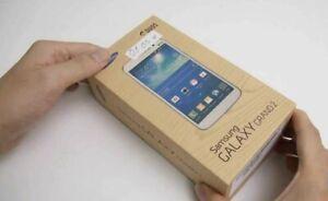 Samsung Galaxy Grand 2 , Unlocked, Smartphone phone or FULL SET