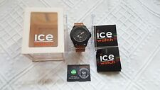 New Ice-Watch Heritage Robusta 48mm watch HE.BN.BM.B.L.14