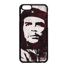 iPhone 8 Che Guevara Cuban Revolutionary War Hero Leader Case Cover For Samsung
