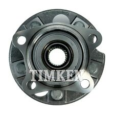 For Lexus RX330 Toyota Highlander AWD Rear Wheel Bearing & Hub Assembly Timken