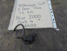 VOLKSWAGEN GOLF 1.6 PIERBURG EGR SOLENOID VACUUM CONTROL VALVE MARK 4  2000