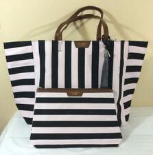 e0511b58b4 Tote Striped Bags & Handbags for Women for sale | eBay