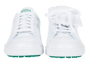 Adult Unisex Sneakers & Athletic Shoes adidas Golf Stan Smith Golf Shoe